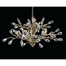 crystal light chandelier budding ten and shade cleaner spray