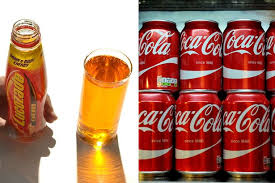 Sugar Content In Drinks Chart Uk Revealed The Horrifying Amounts Of Sugar In Coca Cola