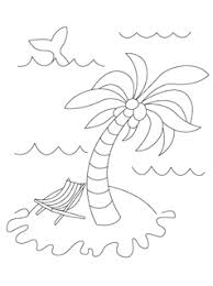 Summer Coloring Pages Mr Printables