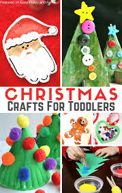 60 Christmas Crafts For Kids  HGTVFun And Easy Christmas Crafts