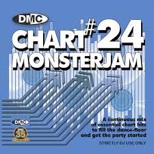 Dmc Chart Monsterjam 16 Download Dmc Monsterjam Chart 24 2019 House