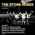 The Stone Roses [UK]