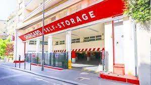 self storage facilities in paris 75
