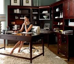 home office furniture collection. Furniture Home Office. Luxury Office Design Of Umber Collection By Sligh, North G