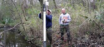 earthwatch expeditions exploring rising tides in south carolina