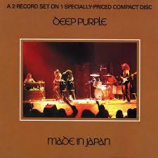 LIVE from Your Speakers: <b>Deep Purple</b>, <b>MADE</b> IN JAPAN | Rhino