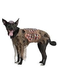 Nice Zombie Dog Costume