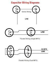 motor start capacitor hook up most popular free dating site starter capacitor wiring diagram dual start capacitor wiring diagram and schematic