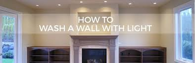 Image Bulkhead Architectural Lighting Magazine How To Wash Wall With Light