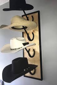 cowboy hat rack
