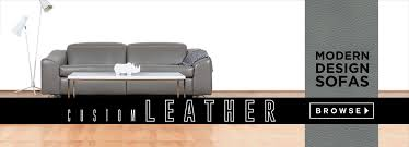 Modern Design Sofas Furniture store Sofas