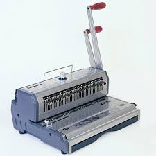 Akiles <b>WireMac Wire Binding</b> Machine (<b>WireMac</b>)