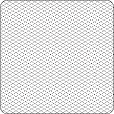 Isometric Grid Png Transparent Pictures On F Scope Cliparts 2019