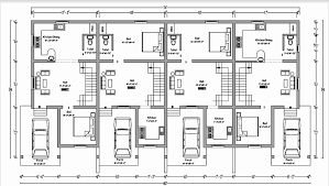 59 awesome image brownstone home plans