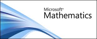 Resultado de imagem para Microsoft Mathematics 4.0 hd