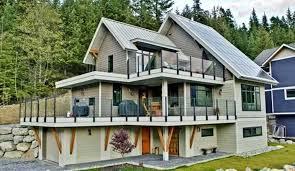 Small Picture Net Zero Design RDC Fine Homes