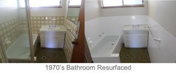 bathroom resurfacing. Bathroom Resurfacing