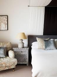 holly kopman white bedroom nightstand