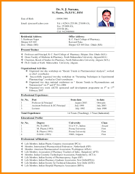 Charming Resume And Biodata Images Documentation Template