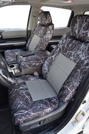 2016 toyota tundra harvest moon camo seat covers