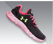 under armour shoes for girls.