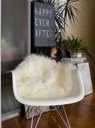 faux sheepskin rug decorating the easiest diy ever long rectangular white faux sheepskin rug faux sheepskin