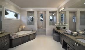 bathroom vanity lighting design bathroom contemporary with double bathroom vanity dark wood cabinets shower room