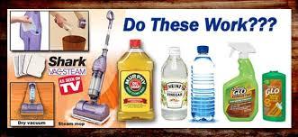 good cleaner for hardwood floors