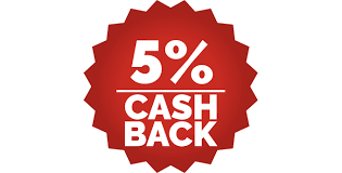 5% Cash Back - Amazon.com, Gas Stations, Grocery Stores, Restaurants and More! - Coupon Codes, Promo Codes, Daily Deals, Save Money Today   1Sale