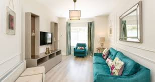 decorating a room with no fireplace a living room at airpark square rathfarnham