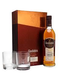 glenfiddich malt master s sherry finish gl pack