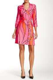 Jb Julie Brown Size Chart Julie Brown Milo Wrap Dress Nordstrom Rack