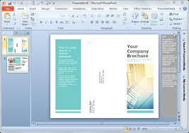 free online brochure template free online brochure maker canva ...