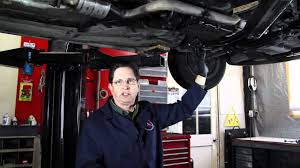 Troubleshooting Automatic Transmission Fluid Leaks on Older ...