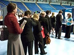 5 Ways To Be Successful At The Career Fair Cleveland State University