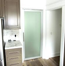 french doors with built in curtains. decoration: office french doors captivating bathroom frosted glass decorating design of double with built in curtains