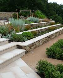 Small Picture Best 25 Tiered landscape ideas on Pinterest Rock wall landscape
