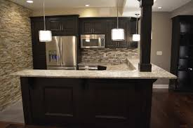 Basement Kitchens Tatcor Building Remodeling