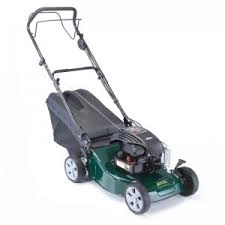 atco products. atco quattro 16s 41cm self-propelled petrol lawnmower atco products