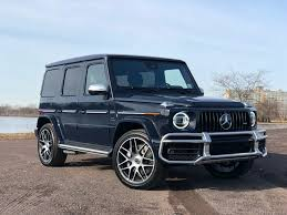 Read about its performance, design, and interior. On The Road 12 20 2020 Mercedes Benz G 63 Suv Centraljersey Com