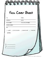 Free Fax Cover Sheet Template Word Pdf Download Free Printable Fax Cover Sheets