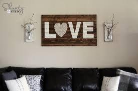 Cute Diy Home Decorating Enchanting Diy Home Decor Ideas Living