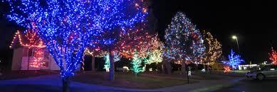 Ogden City Park Christmas Lights Civic League Christmas Tree Lighting North Ogden