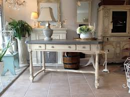 sold french style writing desk