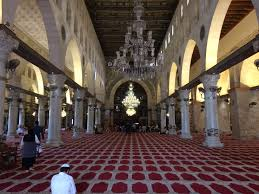 Mezquita de Al-Aqsa