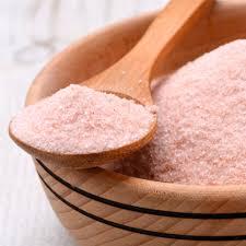 Himalayan Pink Finely Granulated Salt - 16oz (1 lb) bag