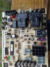lennox 19w94. lennox furnace main control board 1012-83-9691a used - good working condition 19w94