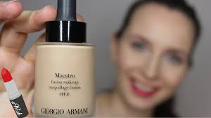 pact with argan oil review armani maestro fusion make up awish giorgio