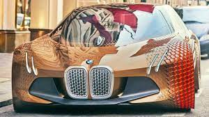 Top 7 Bmw Concept Cars You Must See Youtube