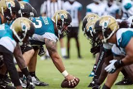 2013 Jacksonville Jaguars Training Camp Preview Big Cat